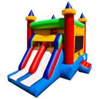 Inflatable Bounce Manufacturers