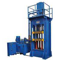 Industrial Hydraulic Press Manufacturers