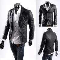 男装皮夹克 制造商