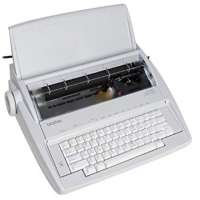 Electronic Typewriter Manufacturers