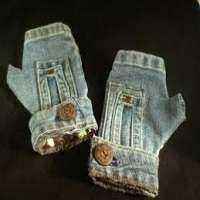Denim Gloves Manufacturers
