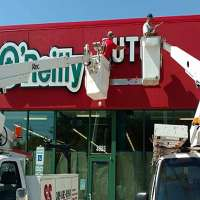 Sign Installation Manufacturers