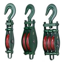 马尼拉绳滑轮块 制造商