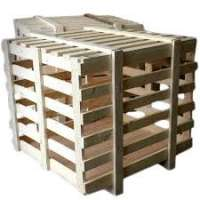 Rubber Wood Packing Crates Manufacturers