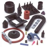 Silicone Rubber Accessories Manufacturers