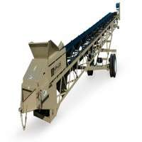 Stacker Conveyor Manufacturers