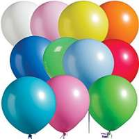 Latex Balloons Manufacturers