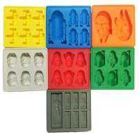 Silicone Molds Manufacturers