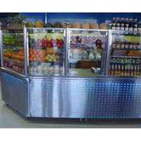 Juice Counter Manufacturers