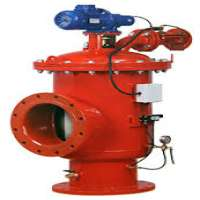 Automatic Strainers Manufacturers