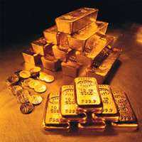 Gold Bullion Coin Manufacturers