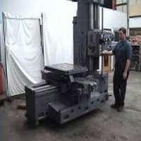 Boring Mill Manufacturers