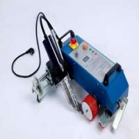 Tarpaulin Sealing Machine Manufacturers