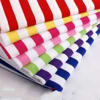 Yarn Dyed Stripe Fabric Manufacturers