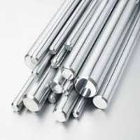 Aluminum Alloys Manufacturers