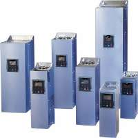 Inverter Drives Manufacturers