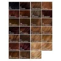 发色 制造商