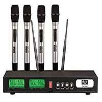 Wireless Microphone System Manufacturers
