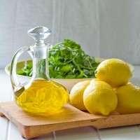 Lemon Oil Manufacturers
