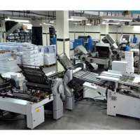 Post Press Printing Services Manufacturers