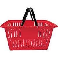 购物篮 制造商