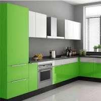 Kitchen Wardrobe Manufacturers