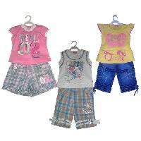 Kids Readymade Garments Manufacturers