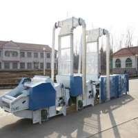 纺织回收机械 制造商
