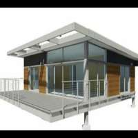 Steel Structure House Importers