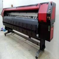 Digital Solvent Printer Manufacturers