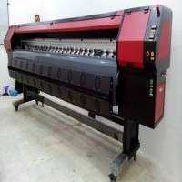 Digital Solvent Printer Manufacturers