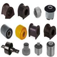 Automotive Rubber Parts Manufacturers
