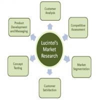 Services Market Surveys Manufacturers