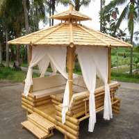 Bamboo Gazebos Manufacturers