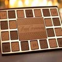 Customized Chocolate Manufacturers