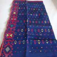 Jamdani Sarees Manufacturers