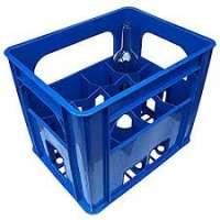 Plastic Bottle Crates Manufacturers
