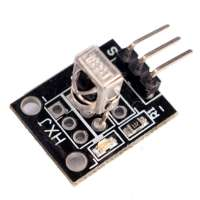 Infrared Receiver Module Manufacturers