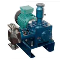 Plunger Dosing Pump Importers