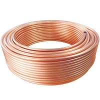 Air Conditioner Copper Pipe Manufacturers