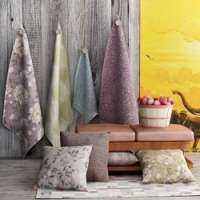 家用纺织面料 制造商