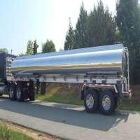 油罐车拖车 制造商