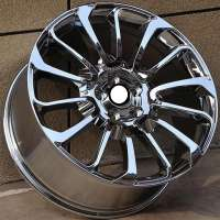 Chrome Alloy Manufacturers