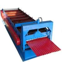 Corrugated Sheets Making Machine Manufacturers