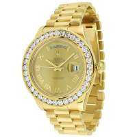 Diamond Watch Manufacturers
