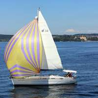 Sailing Boats Manufacturers