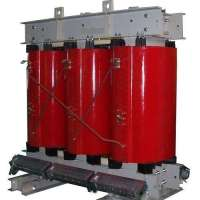 Dry Type Transforme Manufacturers