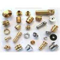 CNC Metal Parts Manufacturers