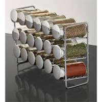 Spice Storage Container Manufacturers