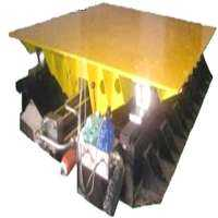 Horizontal Shake Table Manufacturers